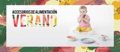 Accesorios de alimentación Suavinex también en verano | El club de las madres felices