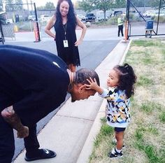 Chris Brown and Royalty