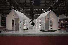 #exhibition #stand