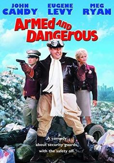 Armed And Dangerous 80s Movies, Comedy Movies, Movies To Watch, Funny Movies, Movies Box, Iconic Movies, Classic Movies, Be With You Movie, Love Movie