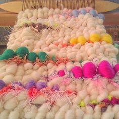 #kids#1000weave#weaving#love#happy#yarn#fur#saoriweaving#handmade#colorful#knit#wool#fur#stole#織物#糸#さをり織り#ハンドメイド#オーダー#カラフル#ニット#羊毛#ファー#ストール#マフラー#キッズ Photo And Video, Happy, Handmade, Inspiration, Instagram, Weaving, Hand Made, Biblical Inspiration, Ser Feliz