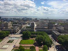 Havre, ponto de partida para explorar a Normandia