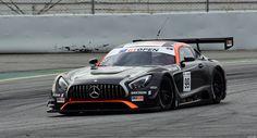 https://flic.kr/p/QzCVpV | Mercedes AMG GT3 / António Coimbra / PRT /  Luis Silva / PRT / Sports and You
