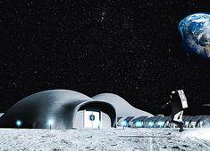 Hydroponic Gardening, Hydroponics, Jupiter's Moon Europa, Autonomous Robots, Jupiter Moons, Cellular Network, Nasa Astronauts, Cool Technology, Mechanical Engineering