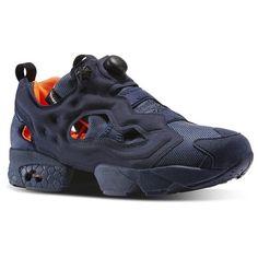 68bdfbe537ee Reebok - Insta Pump Fury Tech Sneaker Art