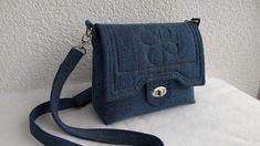 Coco riflová Denim And Co, Mobiles, Jeans, Fashion, Satchel Handbags, Purses, Bags, Manualidades, Moda