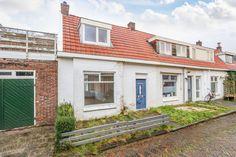 Tuinbouwstraat 1 in Leeuwarden 8933 ER