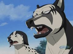 Ginga Densetsu Weed - Jerome and GB Wolf People, Cat People, Different Races, Big Trucks, Digimon, Dog Pictures, Weed, Fandoms, Racing