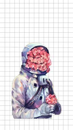 Iphone Wallpaper - 𝓅 𝒾 𝓃 𝓉 𝑒 𝓇 𝑒 𝓈 𝓉 : 𝓈𝑜𝓂𝒶𝓃𝓎𝑜𝒸 - Wallpaper Space, Pink Wallpaper Iphone, Galaxy Wallpaper, Screen Wallpaper, Wallpaper Backgrounds, Astronaut Wallpaper, Whatsapp Wallpaper, Ios Wallpapers, Glitch Art