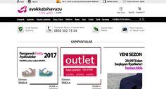 #ayakkabıhavuzu #onlne satışlarını Ticimax altyapısıyla yapıyor. https://www.ticimax.com/e-ticaret-siteleri/  #eticaret #sanalmağaza #eticaretsitesi #onlinesatış #ecommerce #mobilticaret #satışsitesi #ticimax