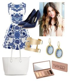 """""""Untitled #9"""" by rosiestark on Polyvore featuring Urban Decay, Armenta, Rupert Sanderson and Isabel Marant"""
