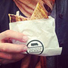 Foodie Fleet - Tucson Food Trucks, Street Food | Roaming Hunger