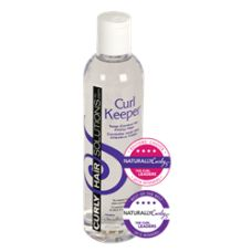 Curly Hair Solutions Curl Keeper™  Product Code: CHS1 Availability: Out Of Stock Price: $24.00
