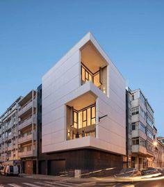 Gallery of Campo de Ourique 70 Building / Fragmentos de Arquitectura - 6