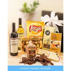Send quality Fathers Day flowers, hampers and gifts throughout South Africa. Same day delivery, excellent customer service and satisfaction guaranteed! Food Hampers, Gift Hampers, Nougat Bar, Biltong, Gourmet Gifts, Homemade Gifts, Gifts For Dad, Fathers Day, South Africa