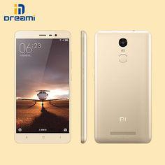 "=>quality productOriginal Xiaomi Redmi Note 3 Prime note3 32GB ROM Metal Body Fingerprint ID  Helio X10 Octa Core 5.5"" 1920X1080 3GB RAM-in Mobile Phones from Phones"