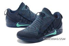super popular 646dc 2edfd Nike Kobe Ad Nxt  Mambacurial  College Navy Igloo 882049-400 Copuon
