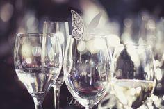 decoración copas mariposas y pájaros 274km, barcelona, hospitalet, gala martinez, sergio murria, fotografia, photography, boda, wedding, photographers, deco,