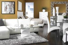 20 Incredible Used Family Room Furniture Cheap Modern Furniture, Buy Used Furniture, Types Of Furniture, Full Size Bedroom Sets, King Bedroom Sets, 3 Piece Living Room Set, Living Room Sets, Contemporary Family Rooms, Timber Dining Table