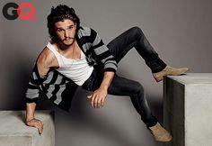 Kit Harington AKA Jon Snow, Game of Thrones hottie will be model for Jimmy Choo