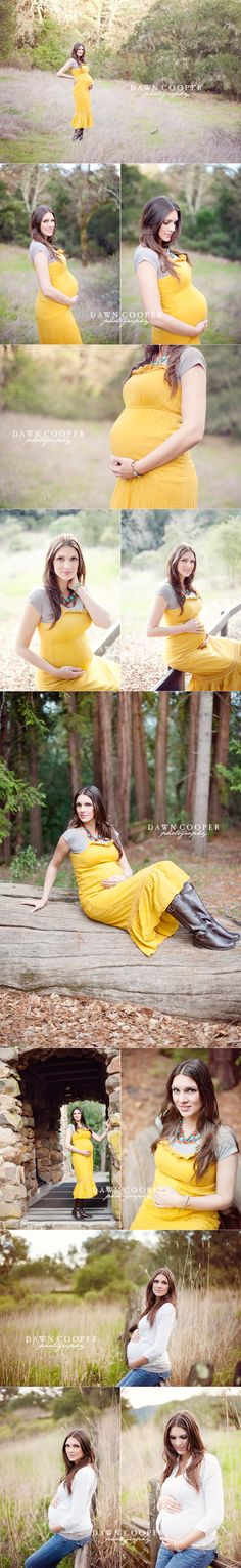 I love the setting of these pictures :-) next maternity pictures I want to do up the canyon like this :-)