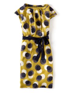 Must-have mustard. #boden #ss14 #londontales
