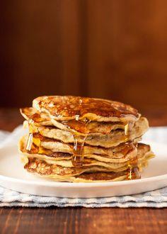 How To Make 2-Ingredient Banana Pancakes | Kitchn
