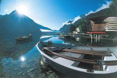 Lago di Poschiavo, Valposchiavo, Grigioni