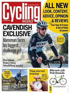 Cycling news weekly  #cycling #cycle #cyclist #bike #bikes #biker #biking #mountainbike #mountainbikes #mountainbiking #cyclingweekly #cyclingshot #cyclingnews #cyclingfashion #cyclingrace #cyclingteam #bikerace # Look Cycle, Cycling News, Pro Cycling, Cycling Weekly, Pro Bike, Weekly Specials, Uk News, February, Tours