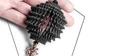 Για πρώτη φορά! Mια νέα τεχνολογία στα κοσμήματα… #3Dprintedjewelry