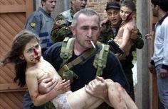 Những vụ thảm sát trường học đẫm máu và vô nhân đạo nhất