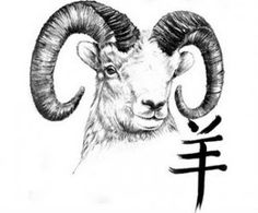 Kristy is a goat, according to the Chinese zodiac. I think she should have been a bung! The goat represents practicality and stability, encouraging balanced perspective. Patience, honest ambition and determination are also symbols of the goat. In the Chinese Zodiac, the goat and ram are interchangeable. Under this sign, the goat/ram is the symbol of perseverance and sensitivity.