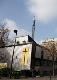 eglise paris bastille secte