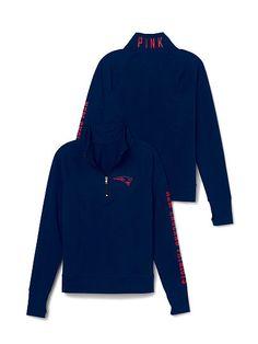 Vintage New England Patriots NFL Jacket Windbreaker Men's L Large ...