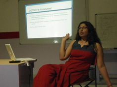 Workhop on Differentiation by Geet Oberoi PhD[LD] - President Orkids Multidisciplinary Clinics  www.orkidsped.com