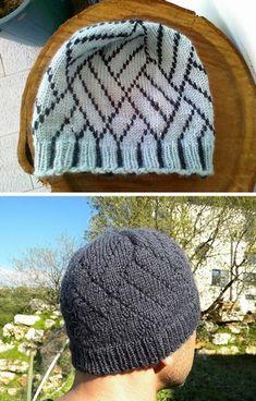 Efterårshuer   Strikkeglad.dk Alpacas, Baby Knitting, Hue, Knitted Hats, Yards, Inspiration, Socks, Biblical Inspiration, Baby Knits