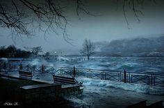 Pamvotis Lake - Ioannina (photo:Nikos K...)