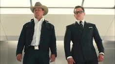 Kingsman The Golden Circle Trailer 2017 Kingsman: The Golden Circle(2017) ActionAdventureComedy  When their headquarters are destroyed and the world is held hostage the Kingsman's journey leads them to the discovery of an allied spy organization in the US. These two elite secret organizations must band together to defeat a common enemy.  Taron Egerton    Channing Tatum    Colin Firth    Poppy Delevingne     Sophie Cookson     Mark Strong     Jeff Bridges     Julianne Moore     Pedro Pascal…