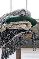 Comment adoucir la laine ?
