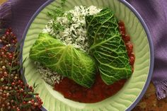23 Stuffed Cabbage Roll Recipes from Polish to Italian and More. -****Bozhe Moi............Heaven on a Plate - Brandon :)))))))