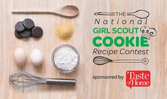 Vote for the best recipe!