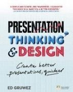 This innovative book shows you how to get the thinking right so that your presentations are clear, engaging and impactful. An easy-to-follow process with big results. It has transformed the way my company approaches presentations.