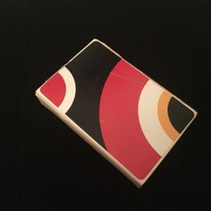Louis Tannens Fanning Deck - Vintage Playing Cards - SUPER RARE | eBay