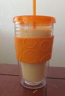 A Crafty Cook: Orange Julius Smoothie