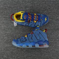 sports shoes 2e2f9 83efa ... discount nike air more uptempo doernbecher blu jay gym rosso team  arancia blu jay newest nike ...