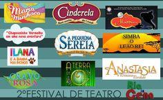 Farmale Achou!: Festival de Teatro Infantil Rio in Cena
