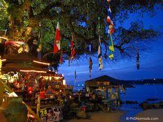 KATA NOI BEACH BAR - Phuket, Thailand.