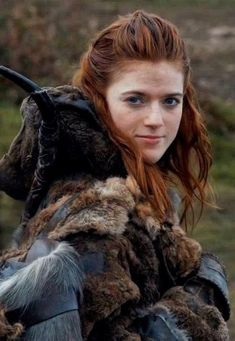 Ygritte | Game of Thrones