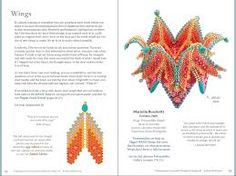 Image result for kate mckinnon contemporary geometric beadwork