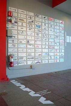 'twenty years of design' - joe miller